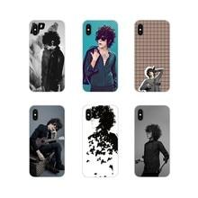 Laura pergolizzi lp acessórios capas de telefone para samsung galaxy s2 s3 s4 s5 mini s6 s7 borda s8 s9 s10e lite mais