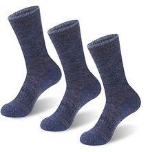 2020 inverno merino lã meias finas homens mulheres caminhadas meias merino lã meias térmica quente respirável odor resistência tamanho 37-45