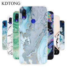 Phone Case sFor Huawei P30 Lite Pro Cover For P20 Luxurry Marble Soft Silicone TPU Capa