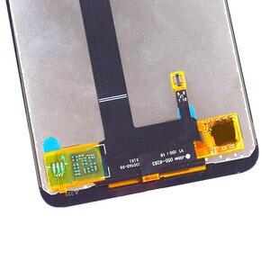 Image 5 - ل شاومي Redmi 6 6A LCD عرض تعمل باللمس محول الأرقام الجمعية استبدال أجزاء