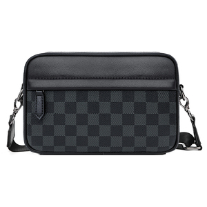 Image 5 - VICUNA POLOแบรนด์ที่มีชื่อเสียงหนังผู้ชายกระเป๋าCasual Businessกระเป๋าหนังชุดMan Messengerกระเป๋าVintage Crossbody Bag Bolsasชาย