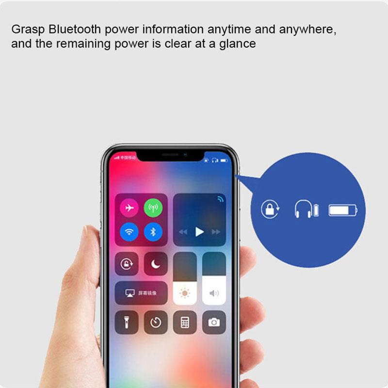 Lenovo QE03 Provides Bluetooth Power Information