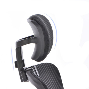 Office Computer Adjustable Headrest Swivel Lifting Chair Neck Protection Pillow Office Chair Accessories Free Installation