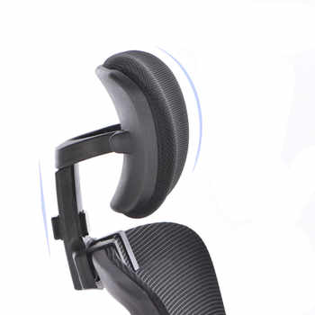 Office Computer Adjustable Headrest Swivel Lifting Chair Neck Protection Pillow Office Chair Accessories Free Installation - DISCOUNT ITEM  30% OFF All Category