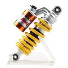цена на 260mm Mini Motorcycle Rear Shock Absorber For Honda Grom MSX125 MSX 125 MSX125 SF Benelli TNT 125 135 2013 2014 2015 2016