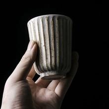 Ceramic Cup 150ml Japanese Tea Cup Coffee Mug Pottery Cups Teacup Master Tea Mug Container Drinkware Teaware Decor Crafts Gift