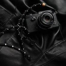 Mrstone جديد DOT سلسلة شريط كاميرا الحبل حزام الكتف حزام قطري مايكرو جانب واحد المدى