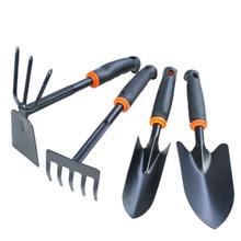 Narzędzia ogrodowe narzędzia widelec grabie lub łopata łopata lub motyka pielenie ogrodnictwo Bonsai narzędzia ogrodowe narzędzia ręczne sprzedaż TB tanie tanio Aleekit Wielofunkcyjny łopata i łopata STAINLESS STEEL Garden Hand Tools Rolnictwo łopata