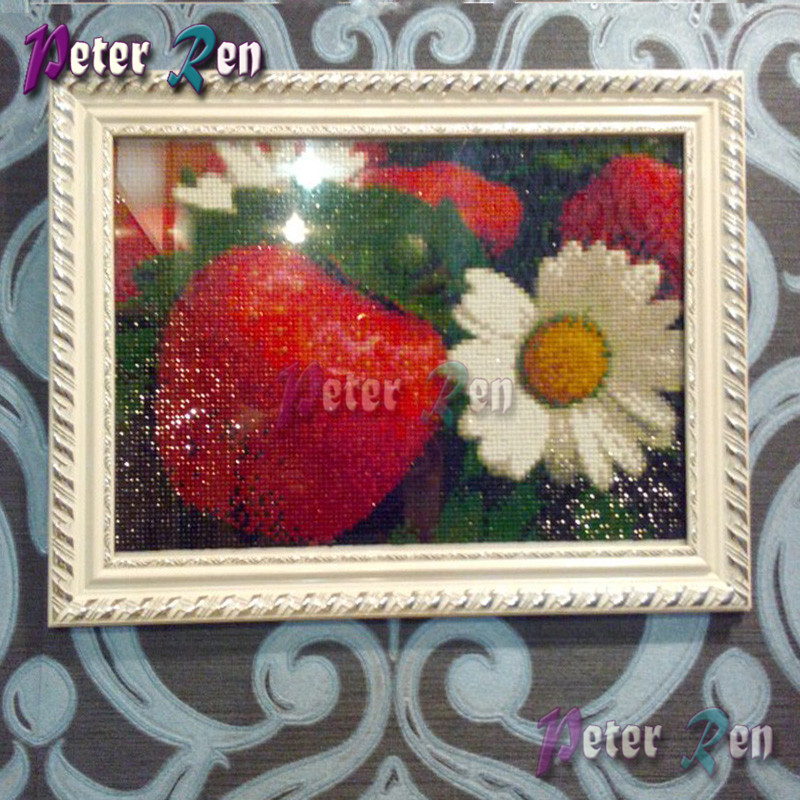 5d Cartoon character Moran Diamond Painting Embroidery full Square/round Mosaic Picture Rhinestone Children's decorative gifts
