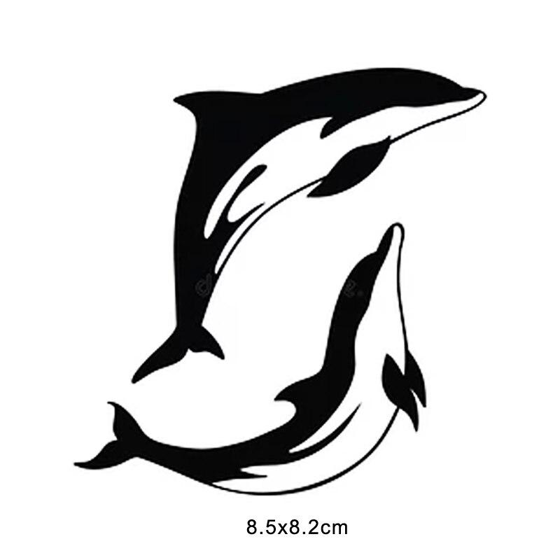 lxxwtz Craft metal cutting dies cut die mold Seal Jellyfish Dolphin Scrapbook paper craft knife mould blade punch stencils dies