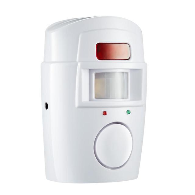 Sistema de Alarma Inalambrico de Seguridad del Hogar