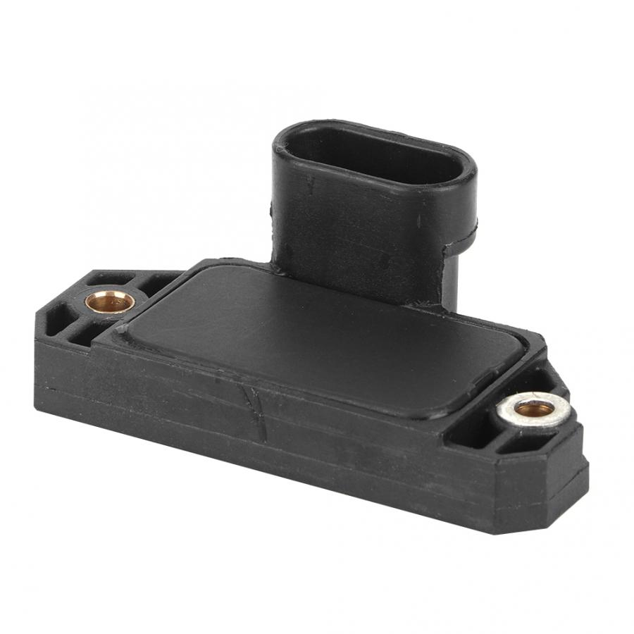 D579 LX381 DR178 Ignition Spark Control Module Fit for Buick Cadillac Chevrolet GMC Isuzu 1996-2007 Compatible with OE number