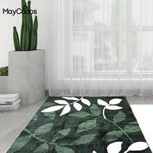 Maycados коврики из микрофибры для гостиной приятный на ощупь