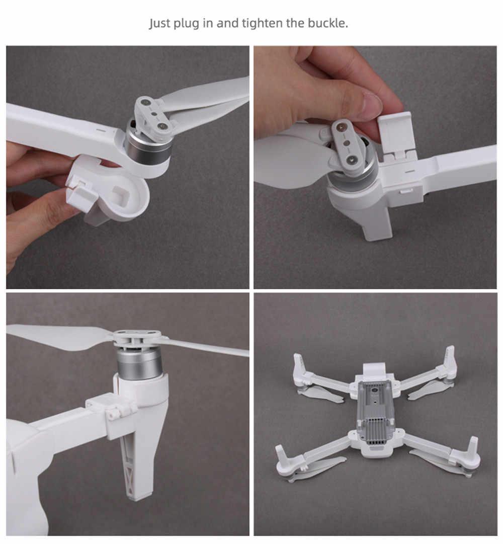 Extended Landing Gear Gimbal Kamera Lensa Penutup Pelindung untuk Xiaomi Fimi X8 Se # EW