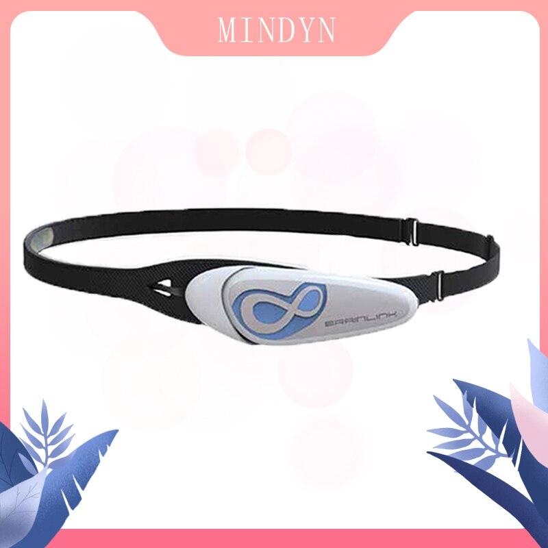 Hot Sale Brainlink Headset Lite Version Dry Electrode EEG Headband Attention And Meditation Controller Neuro Feedback