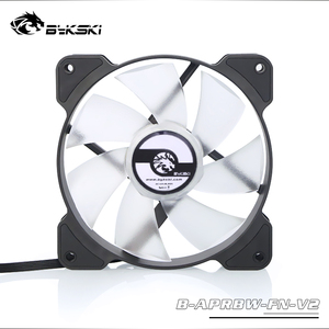 Image 4 - Bykski B APRBW FN V2 RBW 120mm Constant Cooling Fan / Cooler, Compatible With 120 / 240 / 360 / 480 mm Radiators