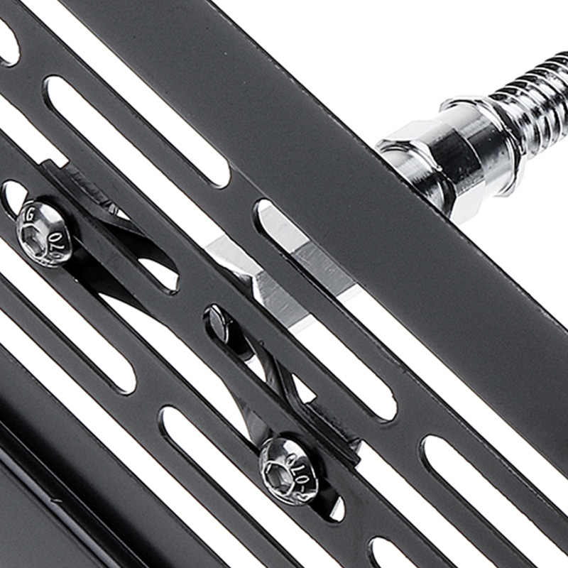 جديد الجبهة الوفير سحب هوك إطار لوحة الرخصة حامل إعادة تحديد الموقع تصاعد قوس ل سوبارو Wrx Sti 2015-Up سكيون Fr-S 2013-Up