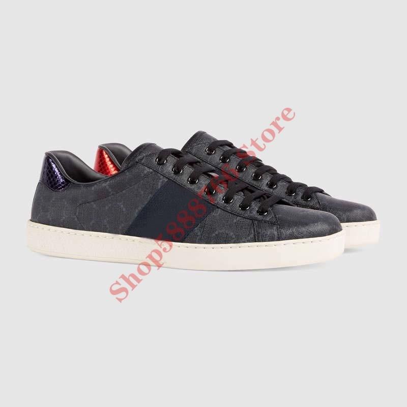 Casual Flat Men Designer Sneaker