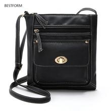 British style ladies shoulder bag classic crossbody bags for women channels handbags High-grade PU fabrics Simple Fashion