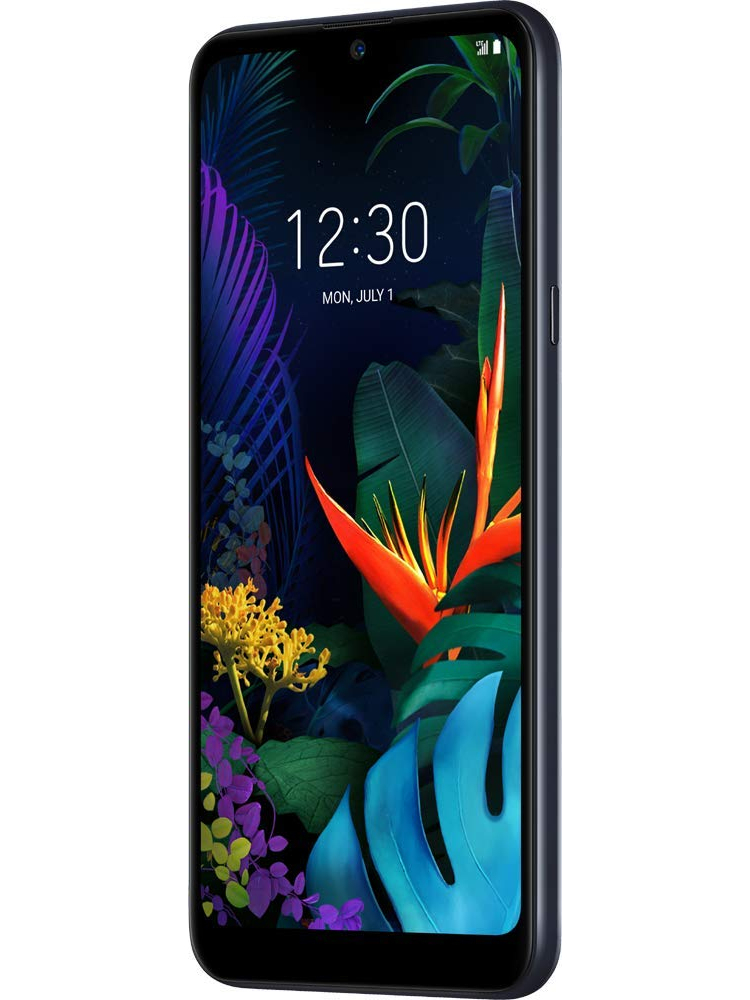 LG K50, Black Color (Black), 32 GB Of Internal Memory 3 GB RAM, Dual Sim, 6,26
