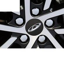 Lsrtw2017 Автомобильная крышка из нержавеющей стали с защитой