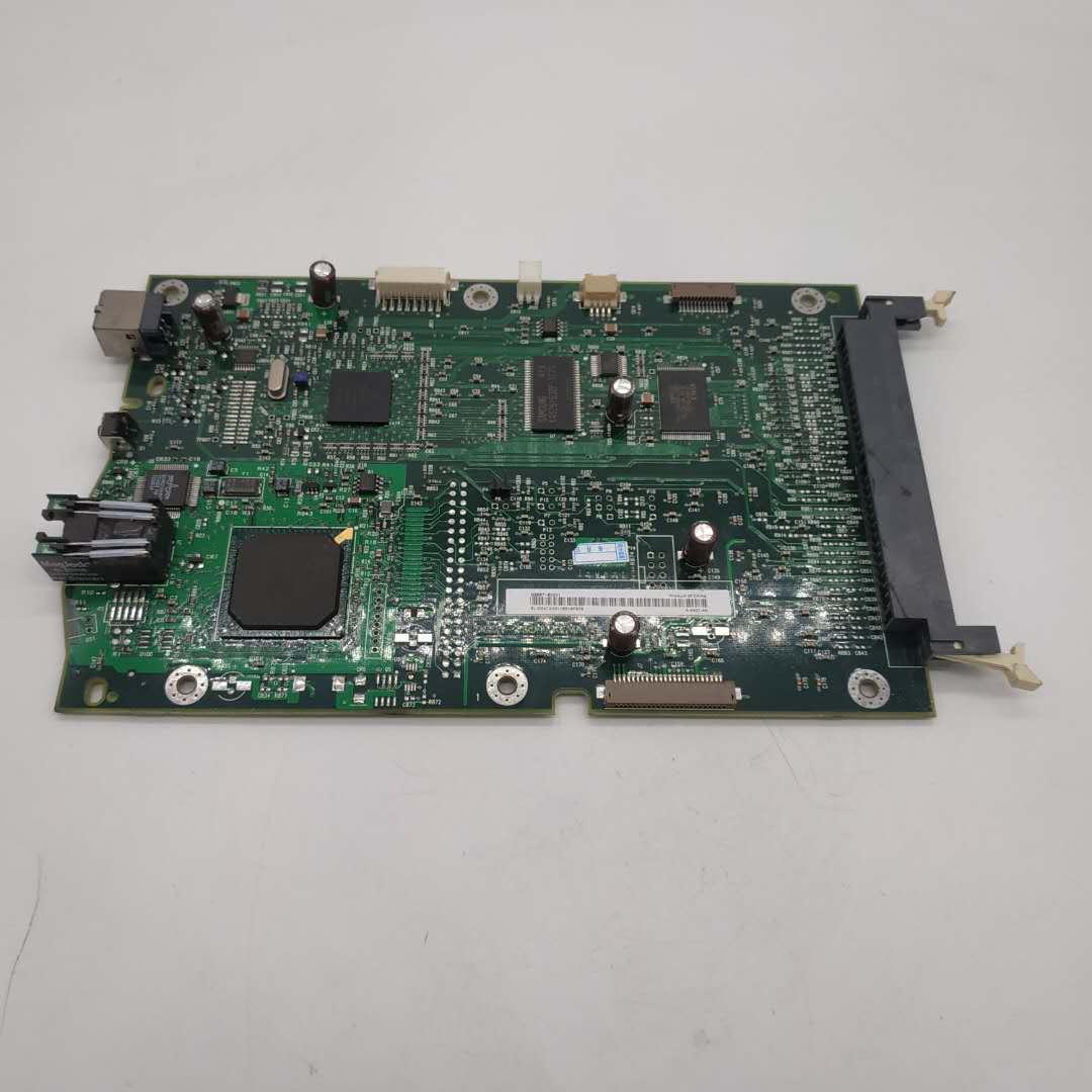 placa principal para hp 1320 1320n rede usb formatter board q3697 60001 mainboard
