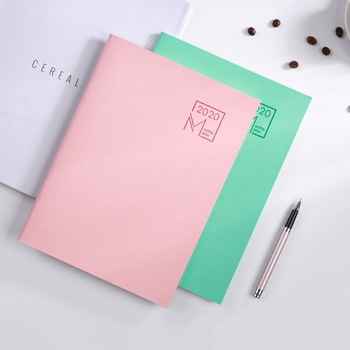 48 Sheets Lovely Notebook To Do List School Office Supply Student Stationery Diary Journal Planner Notepad calendar for Gift a5 journal refills notebook filler paper narrow ruled 2017 planner to do list office supplies stationery 45 sheets