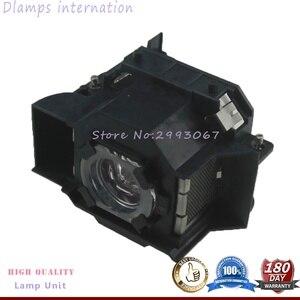 Image 3 - Proyector de repuesto de alta calidad, lámpara desnuda con carcasa para ELPLP36, EPSON EMP S4, EMP S42, PowerLite S4