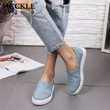 Women Sneakers Woman Shoes Autumn Casual Loafers Slip On