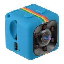 SQ11 Video Camera Cam Recording Mini Sport Car DV DVR Dash Night Vision Camcorder Recorder Small