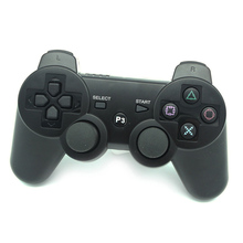 2.4G Wireless Bluetooth Game Controller For p3 PS3 Controle Joystick Gamepad Joypad Remote