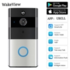 WakeView 1080P Smart...