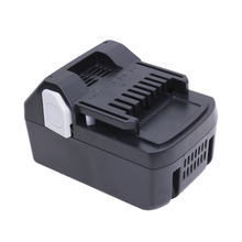 цена на 18V 6.0A Li-ion Power Rechargeable battery Tools replacement batteries for Hitachi 18V DS18DSL BSL1830 BSL1815 BSL1840 Battery