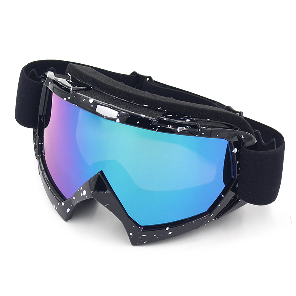 Motocross Goggles Dustproof Windproof Cycling Motorcycle Helmet Goggles for Men Women UV400 Protective Outdoor|Cycling Eyewear| |  - title=