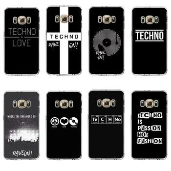 Fundas de móvil Techno Samsung