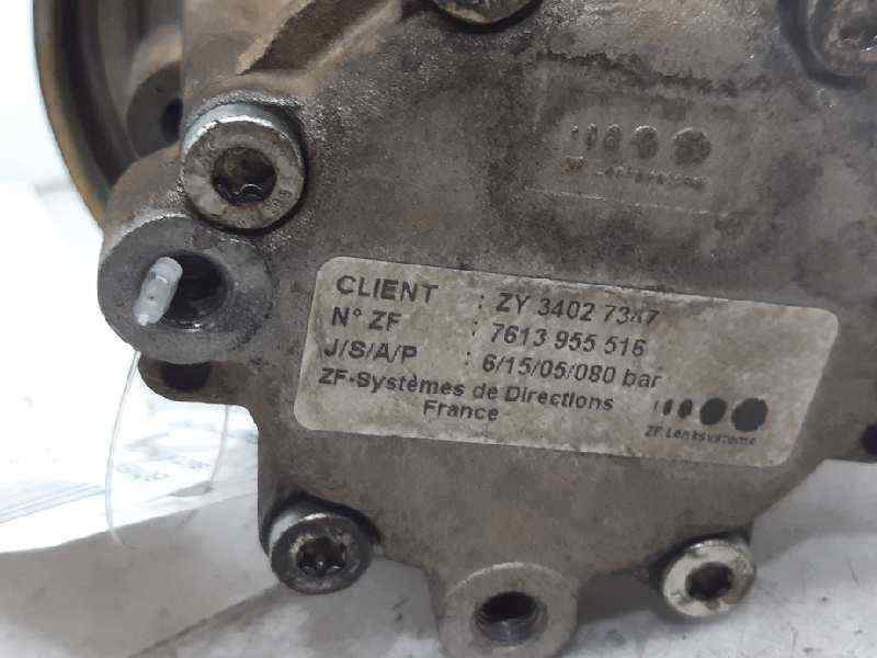 ZY34027347 pump steering» others. MODELS