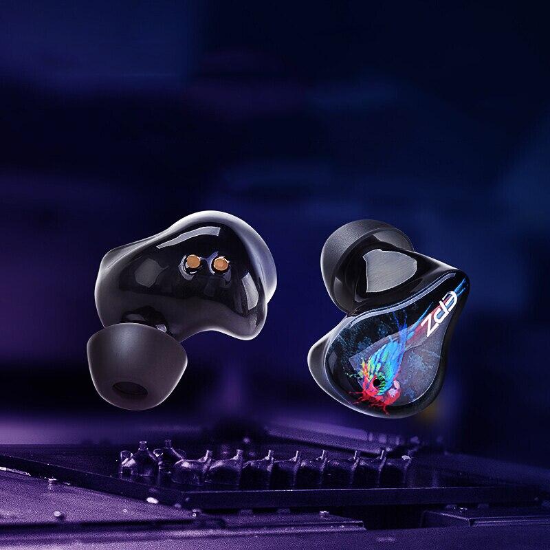 EPZ S350S In Ear TWS Bluetooth 5.0 Earphone Stereo Wireless Earbuds Sports HiFi Stereo Earbuds Noise Reduction APTX APT-X erabud