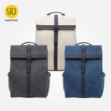 Рюкзак из ткани Оксфорд 90 ninetygo для мужчин и женщин повседневная