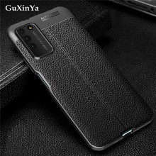 Honor X10 5G Phone Case For Huawei Honor X10 Cover Leather ShockProof TPU Back Protective Case Honor X10 5G Funda Coque 6.63 quest x10