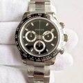 Cosmological dayTona 116500LN-78590 Rolexable черный керамический 6 Colck Crown Cal.2813 автоматические механические 316L мужские наручные часы