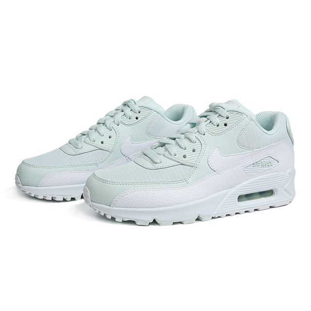 Original Authentic NIKE AIR MAX 90 ESSENTIAL Men's Running Shoes Outdoor Fashion Sports Breathable 2019 New 325213-419