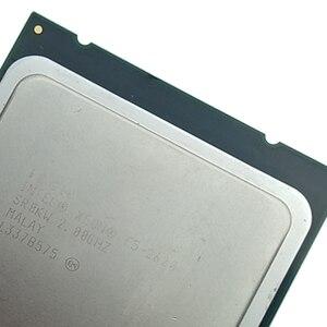 Image 5 - インテルxeon E5 2620 E5 2620 2.0 ghz 6コアtwelveスレッドcpuプロセッサ15メートル95ワットlga 2011
