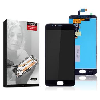 5 2 #8221 wyświetlacz dla Meizu M5S wyświetlacz LCD ekran dotykowy z ramką Panel zamienny dla Meizu M5S LCD M612H moduł M5S tanie i dobre opinie allparts NONE CN (pochodzenie) Ekran pojemnościowy 1280x720 3 M5s M612H M612M LCD i ekran dotykowy Digitizer 5 2 inch