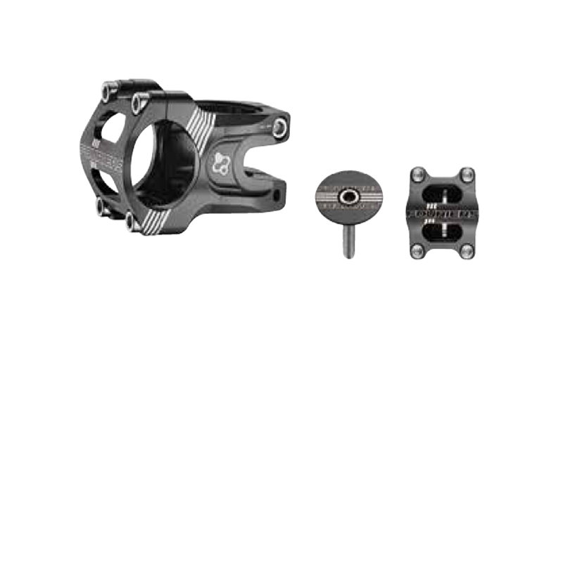 FOURIERS SM MB113 MTB Road true high performance Stem 0 degrees 31.8mm Bicycle Parts 35mm long - 2