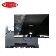 Laptop case For Acer V3-571G V3-551G V3-531 Top cover/palmrest case/bottom shell