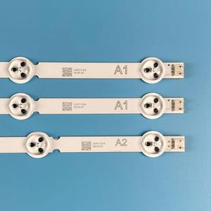 """Image 3 - 630mm 7/8 300leds LED Tiras para LG Sumsang 32 """"ROW2.1 Rev0.9 TV 6916L 1204A/1205A/ 1296A/1295A/1440A/1439A 32LN613V 3 pcs"""