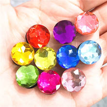 Button-Shoes-Decorations Shoe-Charms Crystal Wristbands for Kid's Party X-Mas Gift 1PCS