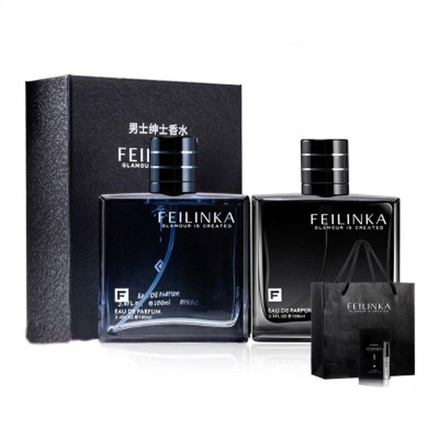 100ml Original Men Perfume Bottle Body Spray Long Lasting Woody Fragrance Deodorant Male Perfume Parfum For Men Perfume Atomizer