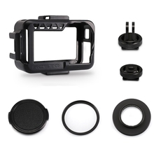 Rabbit Cage Expansion for DJI OSMO ACTION Dajiang Camera Cold Boots Combination Accessories