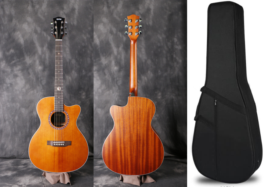 Guitare acoustique Finlay 40
